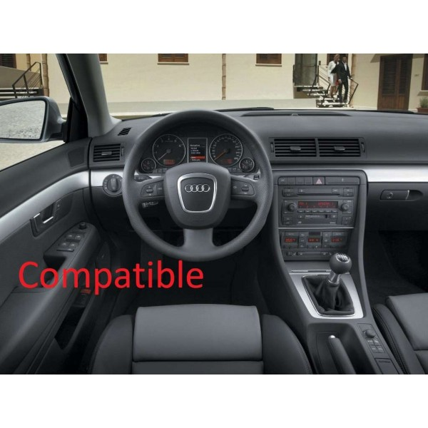 GPS Android Audi A4