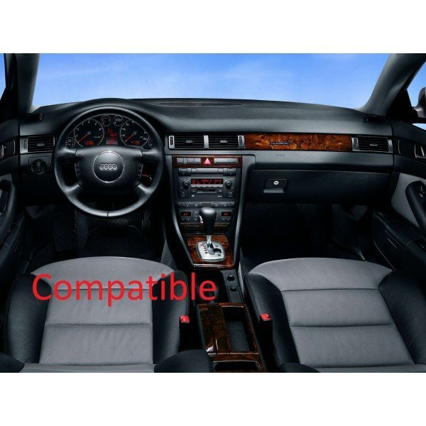 Audi A6 ANDROID