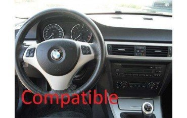 GPS Android 9,0 OCTA CORE 4GB RAM BMW Serie 3 E90