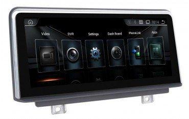 GPS BMW Serie 2 F22 / F45 / F46