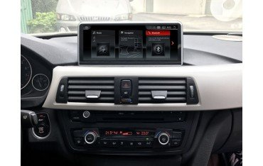 GPS BMW 1 F20 / 2 F22 ANDROID