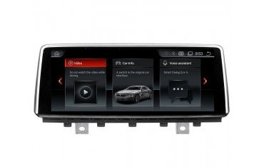BMW X5 F15 ANDROID