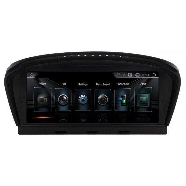 BMW Serie 6 E64