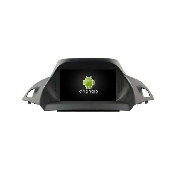 GPS Android 9,0 QUAD CORE Ford Focus REF:TR2317
