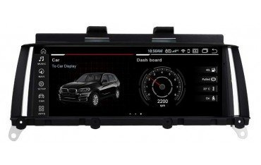 Head unit 10,25 GPS BMW 7 Series F01 / F02 ANDROID TR2841