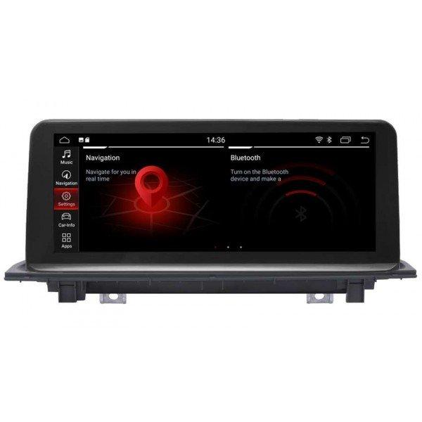 pantalla gps BMW X1 f48 X2 f39