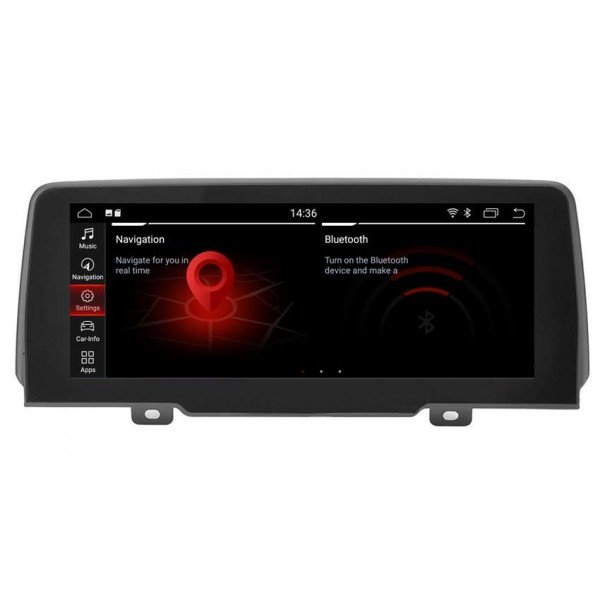BMW X3 G01 ANDROID 10
