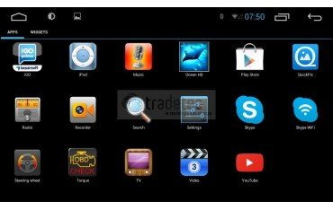 BMW X3 android