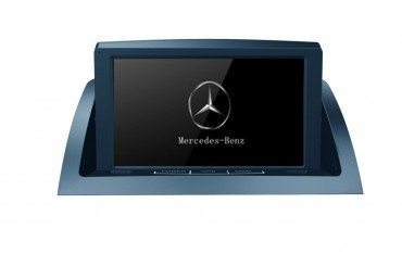 """Monitor 8"""" GPS Benz C Class W204 ANDROID REF: TR1929"""