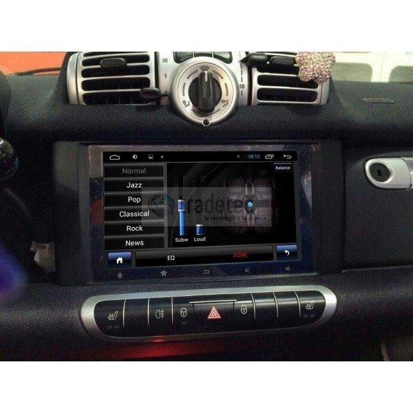 GPS Smart