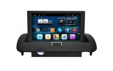 "Monitor 8"" GPS HD C40 / S40 / S60 / C30 / C70 / V50 PURE ANDROID REF: TR1937"