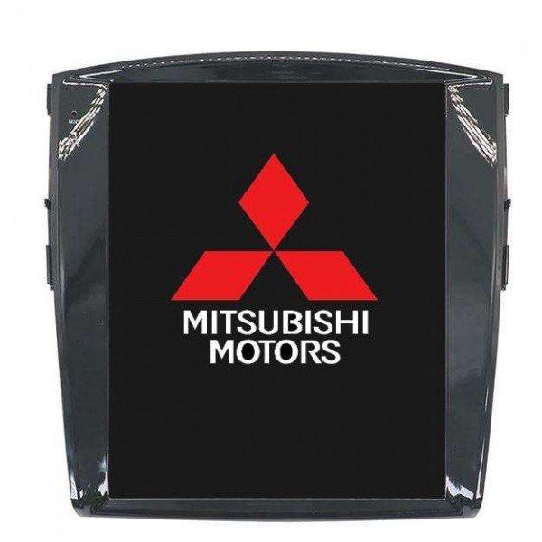 TESLA STYLE Mitsubishi Montero / Pajero