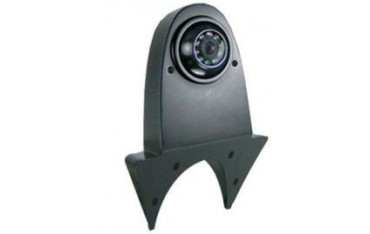 Supported Top view camera