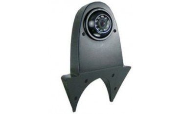 Supported Top view camera waterproof