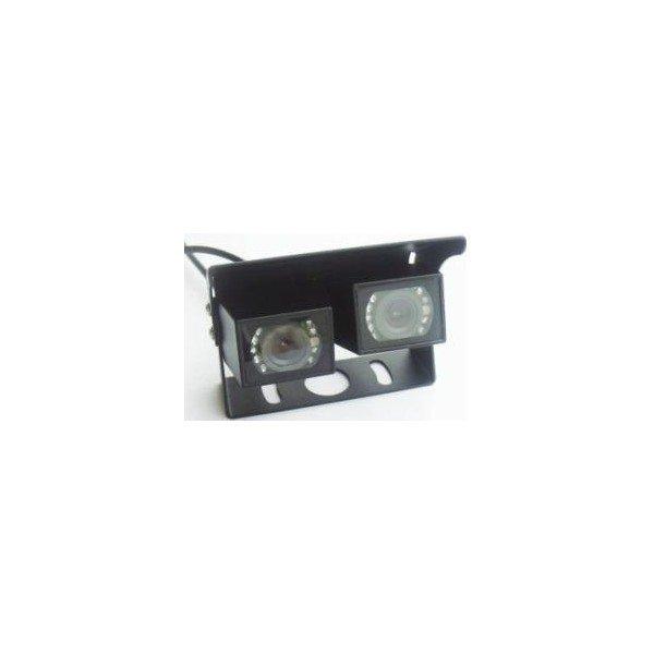 Doble cámara VGA con soporte visión superior REF:TR1019