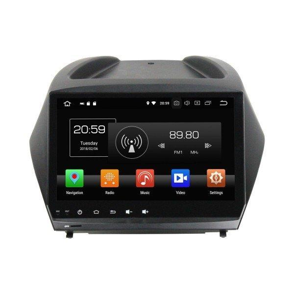 GPS Hyundai IX35
