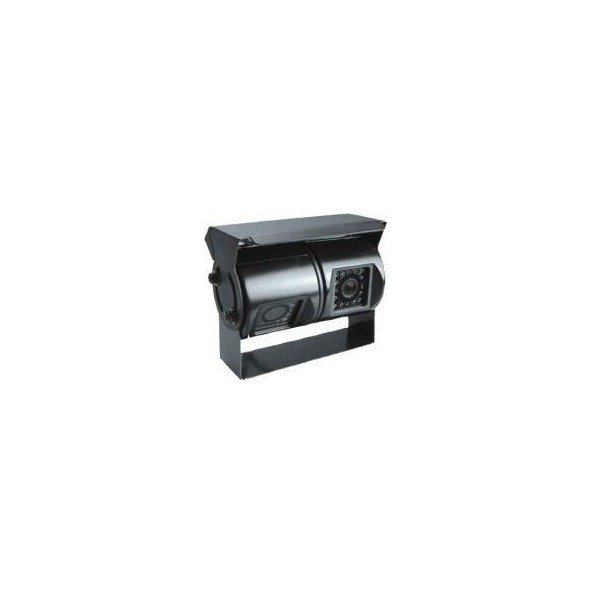 Dual supported Top view VGA camera waterproof REF:TR1020