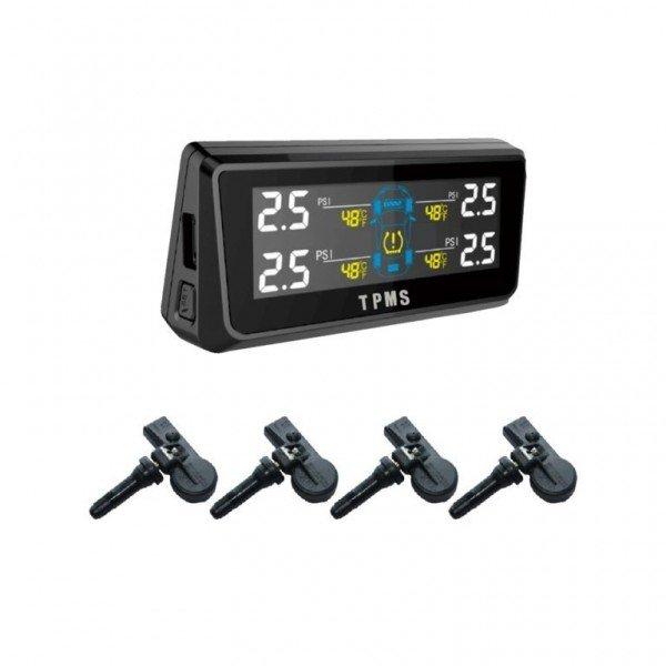 Sensores presión de neumático. REF: TR2014