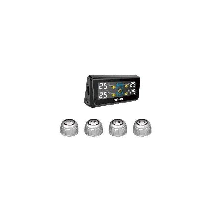 Sensores presión de neumático. REF: TR2015