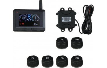 Sensores presión de neumático. REF: TR2021