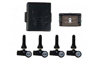 Sensores presión de neumático. REF: TR2022