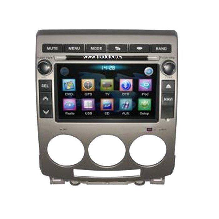 navegador Mazda 5