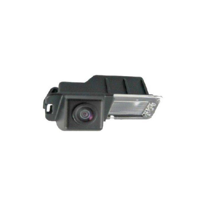 Specific camera for Volkswagen Golf 6, Polo, Passat CC, Bora, Jetta Ref: TR1043