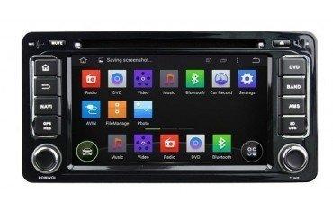 Radio GPS específico para Mitsubishi Outlander ANDROID TR2102