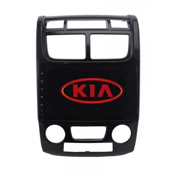 Radio navegador Kia Sportage