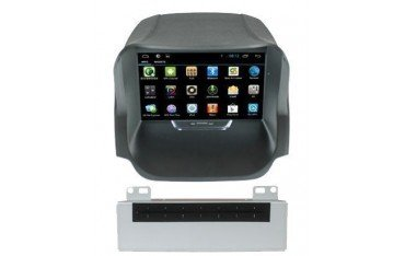 Car radio special screen with GPS ANDROID Ford Ecosport TR1663