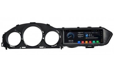 Monitor 8.8 inch GPS Mercedes C Class W204 ANDROID TR2170