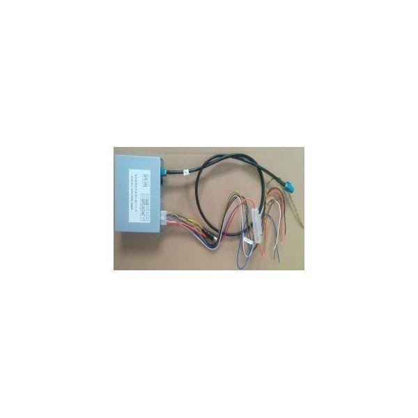 Camera Interface for BMW CIC System REF: TR2173