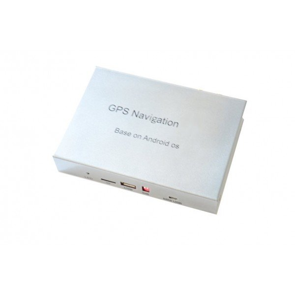 Android GPS BOX Pioneer / Alpine / Kenwood / JVC / Panasonic REF: TR1680