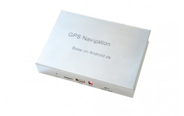 Android GPS BOX Pioneer / Alpine / Kenwood / Panasonic / JVC REF: TR1680