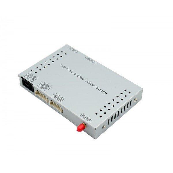 Módulo GPS / Video para Audi A4 / A5 / Q5 REF TR2185