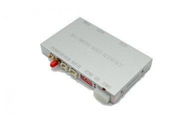Módulo GPS / Video para RCD 550 REF TR2192
