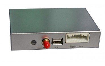 Módulo GPS para autorradios Pioneer REF: TR1057