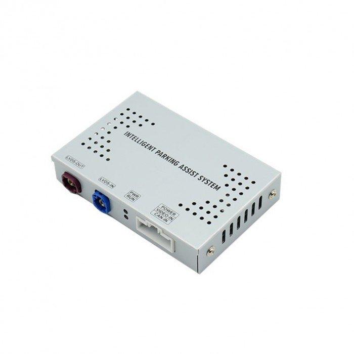 Módulo cámara trasera para RNS850 REF TR2193