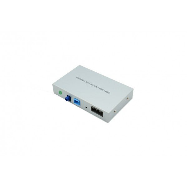 Video Interface with Navigation for Land Rover / Jaguar REF: TR2198