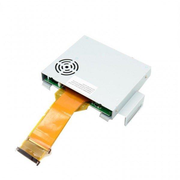 Módulo GPS / Video para Subaru REF: TR2202