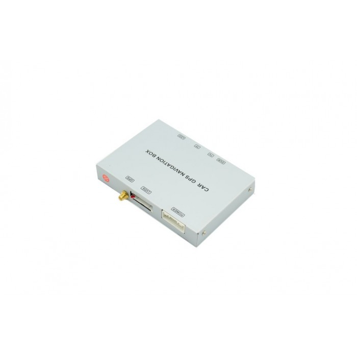 Video Interface with Nissan Patrol / Pathfinder / Infinity QX50 REF: TR2204