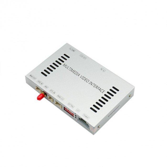 Módulo GPS / Video para Jeep / Dodge REF: TR2208