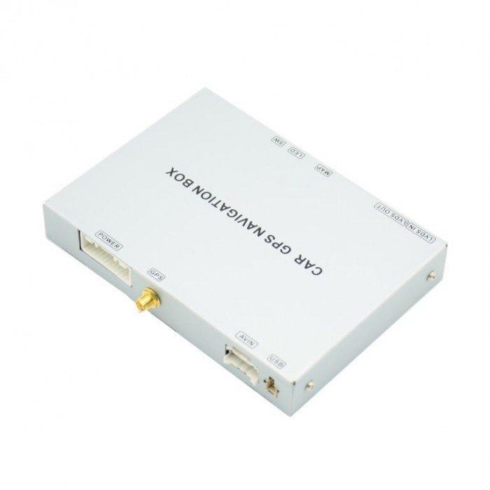 Módulo GPS / Video para Ford REF: TR2209