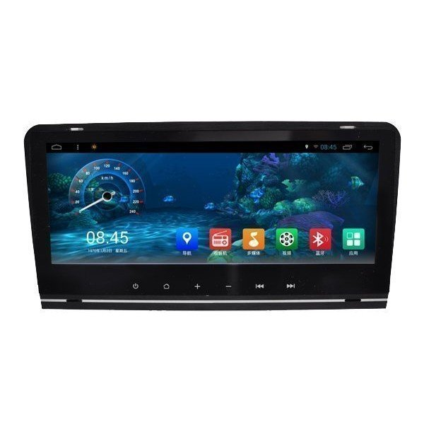 "Radio monitor 8.8"" GPS HD Audi A3 PURE ANDROID REF: TR2215"