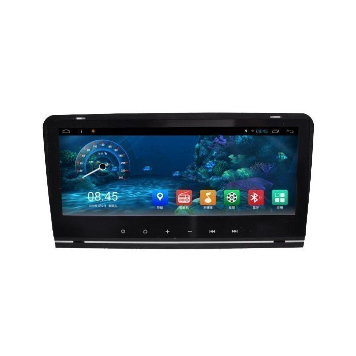 """Radio monitor 8.8"""" GPS HD Audi A3 PURE ANDROID REF: TR2215"""
