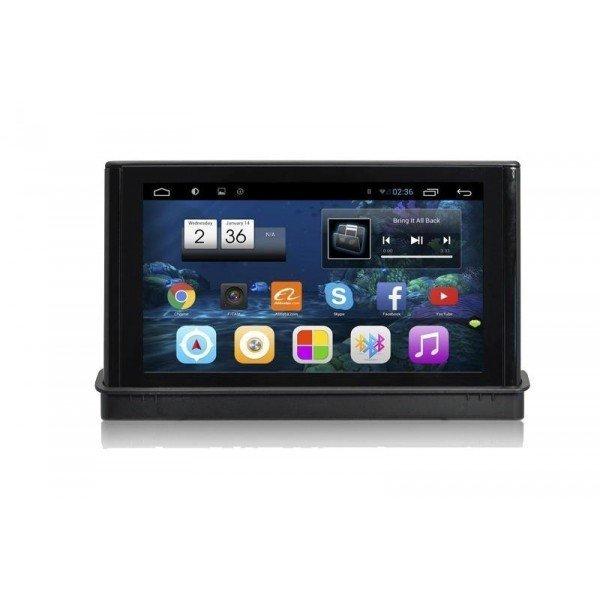 "Radio monitor 7"" GPS HD Audi A3 ANDROID PURO REF: TR2216"