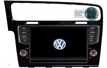 Radio GPS head unit Volkswagen Golf 7 Android 10 TR1697