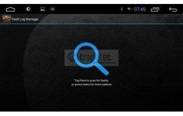 8.8 GPS HD Audi A4