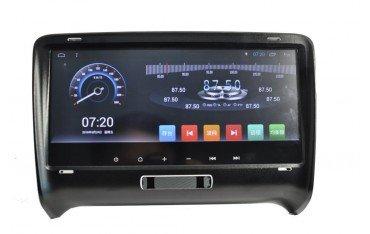 "Radio pantalla 8.8"" GPS Audi TT ANDROID TR2218"