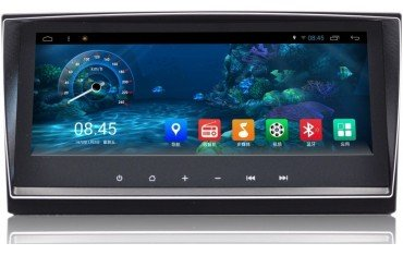 Radio head unit Toyota Avensis T27 8.8 inch GPS ANDROID TR2219